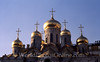 Moscow - Kremlin - Cathedral 1