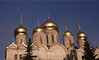 Moscow - Kremlin - Cathedral 3