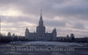 Moscow - Moscow University
