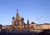 Moscow - Red Square - Basil Cathedral - day