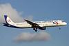 "VQ-BOB Airbus A321-211 ""Ural Airlines"" c/n 1905 Palma/LEPA/PMI 14-06-16"