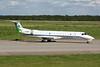 """VQ-BWM Embraer ERJ-145LI """"Komiaviatrans"""" c/n 14500823 Moscow-Domodedovo/UUDD/DME 27-06-17"""