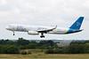 "RA-64032 Tupolev Tu-204-100S ""Aviastar-TU Air Company"" c/n 1450742264032 Liege/EBLG/LGG 08-06-20"