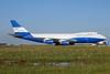 """VP-BCH Boeing 747-467F """"Sky Gates Airlines"""" c/n 30804 Maastricht/EHBK/MST 15-10-17"""
