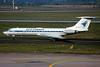 """RA-65771 Tupolev Tu-134AK """"Donavia"""" c/n 62445 Dusseldorf/EDDL/DUS 13-11-99 (35mm slide)"""