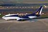 "EI-DTY Boeing 737-3M8 ""KD Avia"" c/n 25017 Dusseldorf/EDDL/DUS 19-12-07"