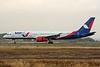 """VP-BLV Boeing 757-28A """"Azur Air"""" c/n 30043 Palma/LEPA/PMI 15-06-16"""
