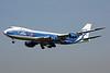 """VQ-BRJ Boeing 747-8HVF """"AirBridge Cargo"""" c/n 37670 Frankfurt/EDDF/FRA 24-09-16 """"25"""""""