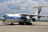 """RA-76951 Ilyushin IL-76TD-90VD """"Volga Dnepr Airlines"""" c/n 2073421704 Liege/EBLG/LGG 25-05-13"""