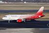 "VQ-BBA Airbus A319-111 ""Rossiya Airlines"" c/n 3794 Dusseldorf/EDDL/DUS 19-01-17"
