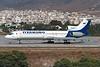 RA-85771 Tupolev Tu-154M c/n 93A953 Athens-Hellenikon/LGAT/ATH 20-09-00 (35mm slide)