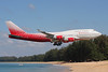 EI-XLH Boeing 747-446 c/n 27650 Phuket/VTSP/HKT 26-11-16