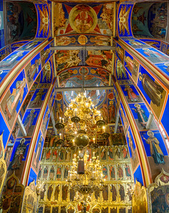 Cathedral of Nativity, Sudal