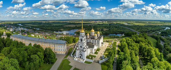 Holy Assumption Cathedral, Vladimir