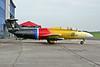 RA-1737K Aero Vodochody L-29 Delphin c/n 194588 Bitburg/EDRB 14-09-06