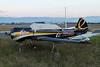 RA-1991K Yakovlev Yak-52 c/n 9111510 Valence/LFLU/VAF 10-12-11
