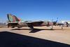 44 white (35 red) Mikoyan-Gurevich MiG-23 MLD c/n 0390323079 Pima/14-11-16