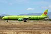 "VQ-BQI Airbus A321-211 ""S7 Airlines"" c/n 2726 Palma/LEPA/PMI 16-06-16"