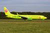 "VP-BNG Boeing 737-83N ""S7 Airlines"" c/n 30640 Maastricht-Aachen/EHBK/MST 31-08-08"
