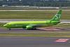 """VP-BND Boeing 737-83N """"S7 Airlines"""" c/n 28245 Dusseldorf/EDDL/DUS 18-05-18"""