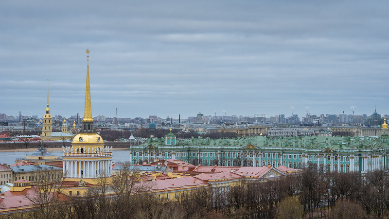 Dispatch from Russia: Upending Cultural Assumptions