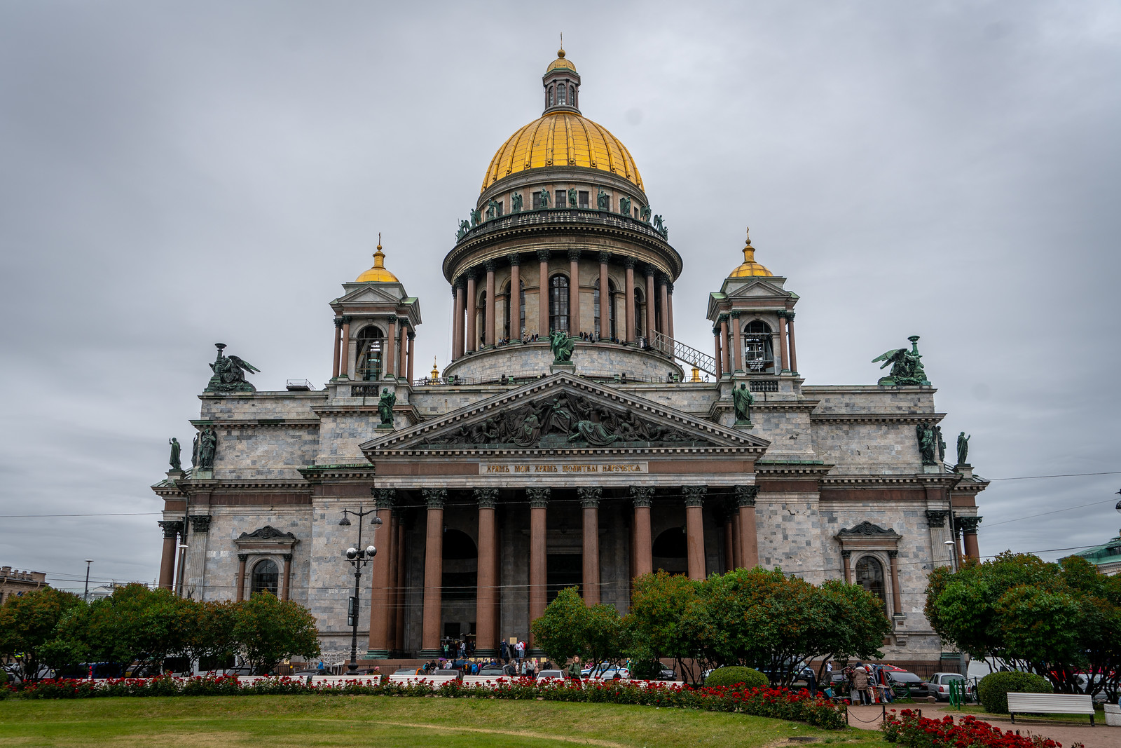 Russia UNESCO World Heritage Sites