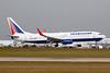 EI-RUB Boeing 737-85P c/n 33982 Paris-Orly/LFPO/ORY 02-10-14