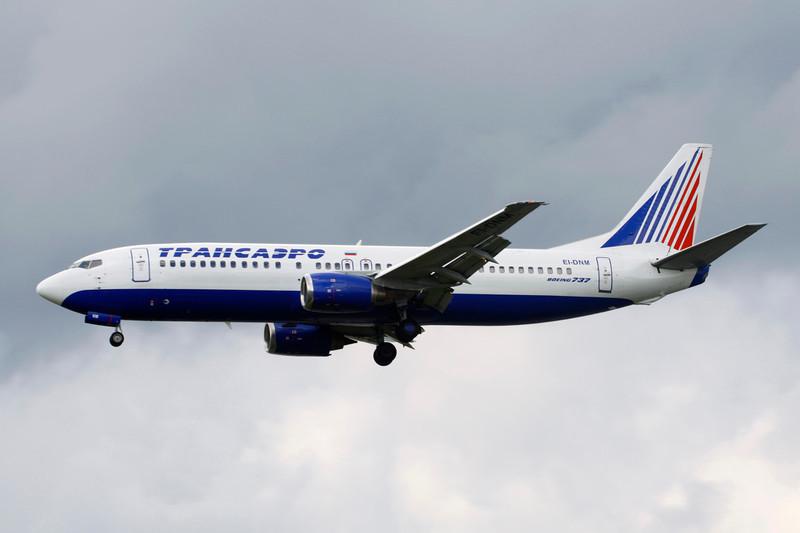 EI-DNM Boeing 737-4S3 c/n 24166 Heathrow/EGLL/LHR 08-07-12