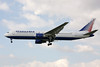 EI-UNC Boeing 767-319ER c/n 29388 Heathrow/EGLL/LHR 05-07-12