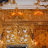 St. Petersburg - Catherine's Palace - Amber Room
