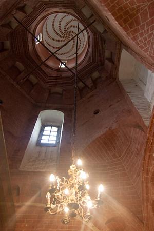 Interior, St Basil's