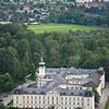 Views over Salzburg