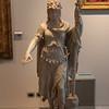 Piccola statua della Liberta by Stefano Galletti (1832-1905)