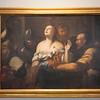 Ignoto<br /> Martirio di Sant'Agata