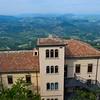 San Marino buildings