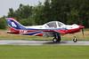 T7-MPT (4) Alpi Aviation Pioneer 300 Hawk c/n 172 Leopoldsburg/EBLE 20-07-08