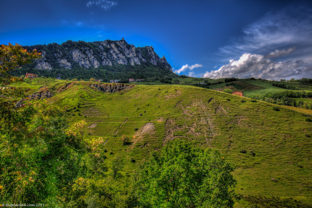 San Marino republic