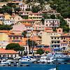 Docking in Maddalena