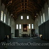 Stirling - Stirling Castle - Great Hall - Interior