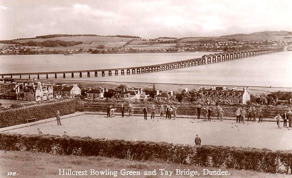 Hillcrest Bowling Green