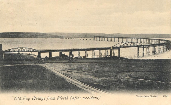 The Old Tay Bridge