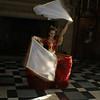 Edinburgh Castle - Petit Baroque Ballet in Great Hall
