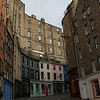Edinburgh - Bow Street