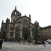 Edinburgh - St Giles Church
