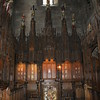 Edinburgh - St Giles Church - Thistle Chapel