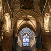 Edinburgh - St Giles Church - Interior