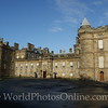 Edinburgh - Holyrood House
