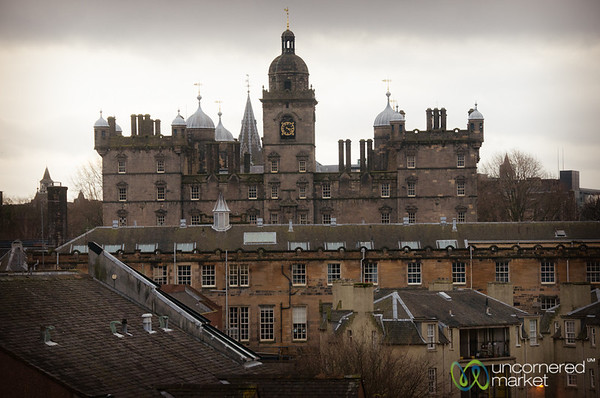 George Heriot School - Edinburgh, Scotland