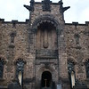Edinburgh Castle -War Memorial