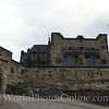 Edinburgh Castle - Foog's Gate to the Upper Ward